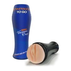 Original Vacuum Cup To Go Light skin tone