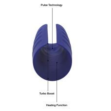 PRIVATE Turbo Stroker Blue