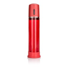 Advanced Firemans Pump Red