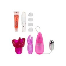 Hers Clit Kit Pink