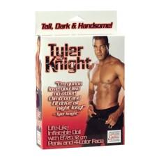 Tyler Knight Love Doll Black