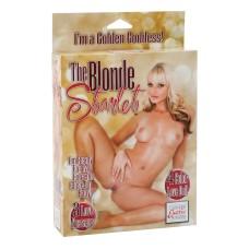 The Blonde Starlet Love Doll Skin