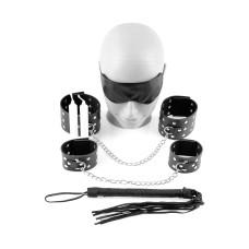 Chains of Love Bondage Kit Black