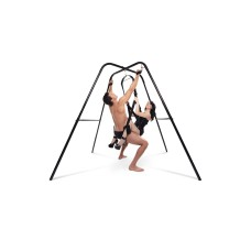 Fantasy Swing Stand Black