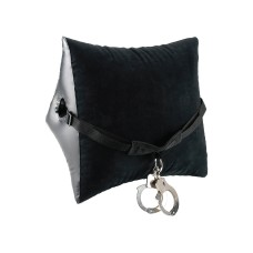 Deluxe Position Master Cuffs Black