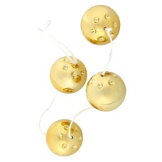 Duoballs 4pcs Gold
