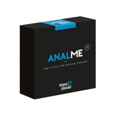 AnalMe in 10 languages Assortment