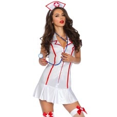 Head Nurse White