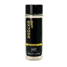 Hot Massage Oil 100ml Extase