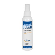 Clean Spray 150ml - Export Natural