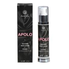 Apolo Silk Skin Body Lotion Pheromones