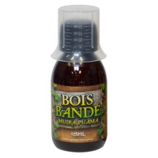 Bois Bande 125ml Natural