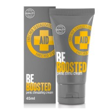 AID Be Boosted 45ml Natural