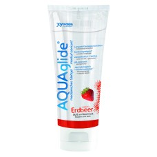 Aquaglide 100ml Strawberry