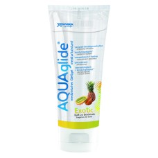Aquaglide 100ml Tropical