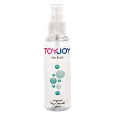 TOYJOY Toy Cleaner Spray 150ml Natural