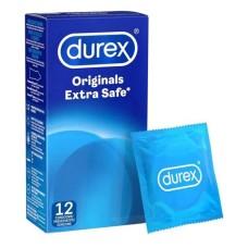 Durex - Extra Safe Condoms 12 pcs