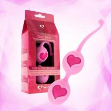FeelzToys - Desi Love Balls Pink