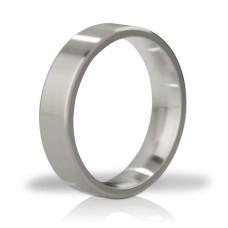 Mystim - His Ringness Duke Brushed 51mm