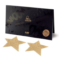 Bijoux Indiscrets - Flash Star Gold