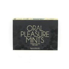 Bijoux Indiscrets - Oral Pleasure Mints Peppermint