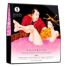 Shunga - Lovebath Dragon Fruit