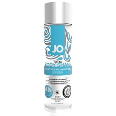 System JO - Total Body Shave Unscented 240 ml