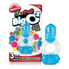 The Screaming O - Color Pop Big O2 Blue