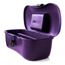 Joyboxx - Hygienic Storage System Purple