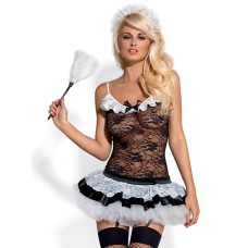 Obsessive - Housemaid Costume L/XL