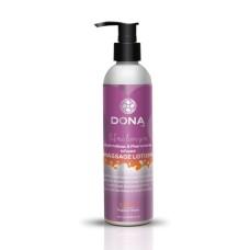Dona - Massage Lotion Tropical Tease 250 ml
