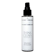 Sensuva - Think Clean Thoughts Anti Bacterial Toy Cleaner 125 ml