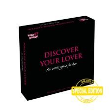 Discover Your Lover Special Edition (EN)