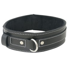 Sportsheets - Edge Lined Leather Collar
