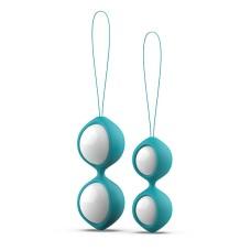 B Swish - bfit Classic Kegel Balls Jade