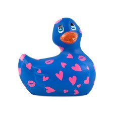 I Rub My Duckie 2.0   Romance (Purple & Pink)