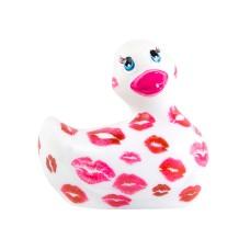 I Rub My Duckie 2.0   Romance (White & Pink)