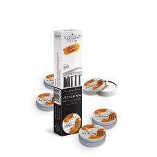 Petits Joujoux - Massage Candle Athens 33 gram Refill 5 pcs