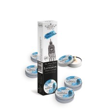 Petits Joujoux - Massage Candle London 33 gram Refill 5 pcs