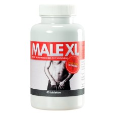 Male XL - Sex Booster