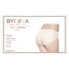 Bye Bra - Padded Panties Low Waist S