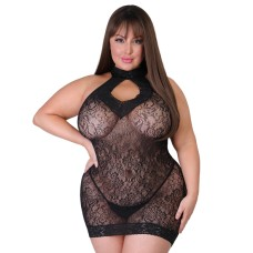 Fifty Shades of Grey - Captivate Spanking Mini Dress Plus