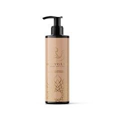 BodyGliss - Massage Collection Silky Soft Oil Strawberry & Champagne 150 ml