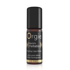 Orgie - Sexy Vibe! Electric Fellatio Vibrating Gloss 10 ml