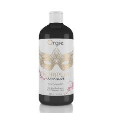 Orgie - Noriplay Body To Body Massage Gel Ultra Slide 500 ml